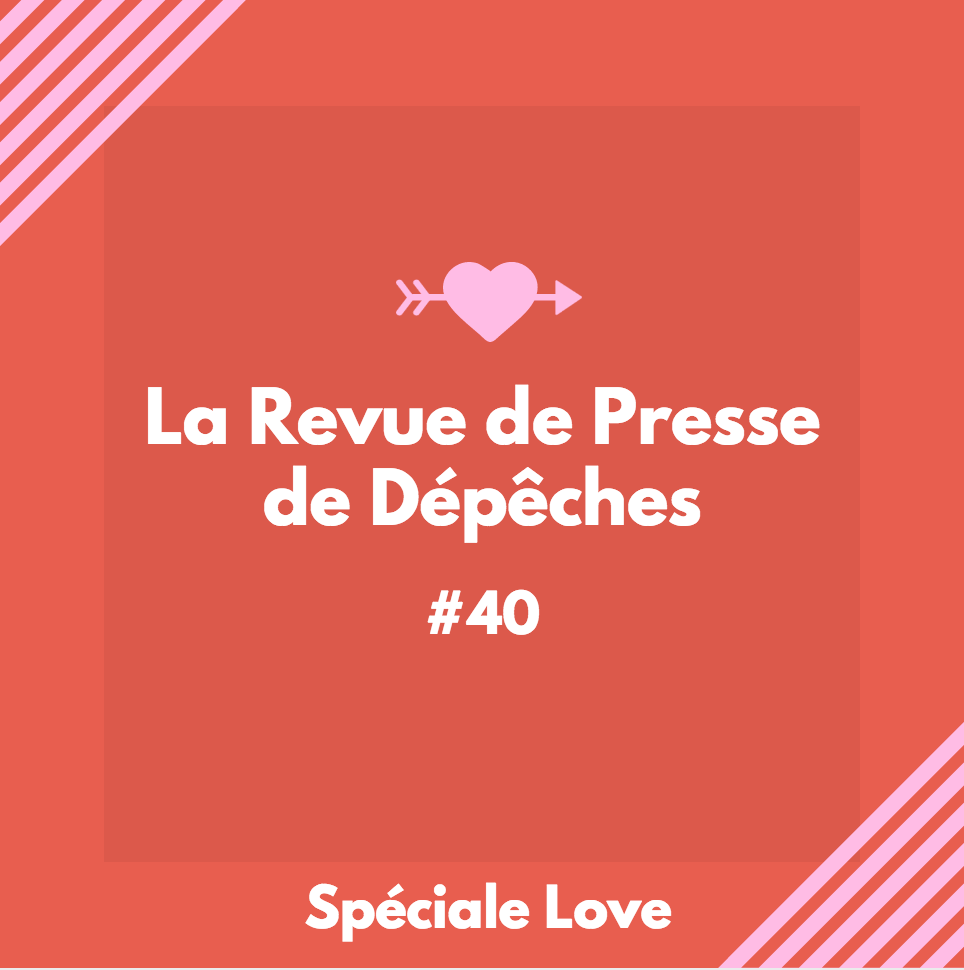 Actu Decale Revue De Presse Depeches